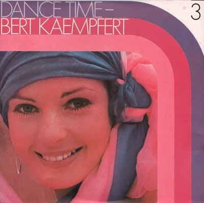 Bert Kaempfert So What's New