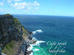 Cape Point, Sydafrika