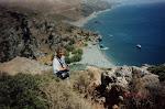 Luffning i Greklands arkipelag