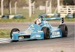 Concurso Nacional de Pilotos 1997