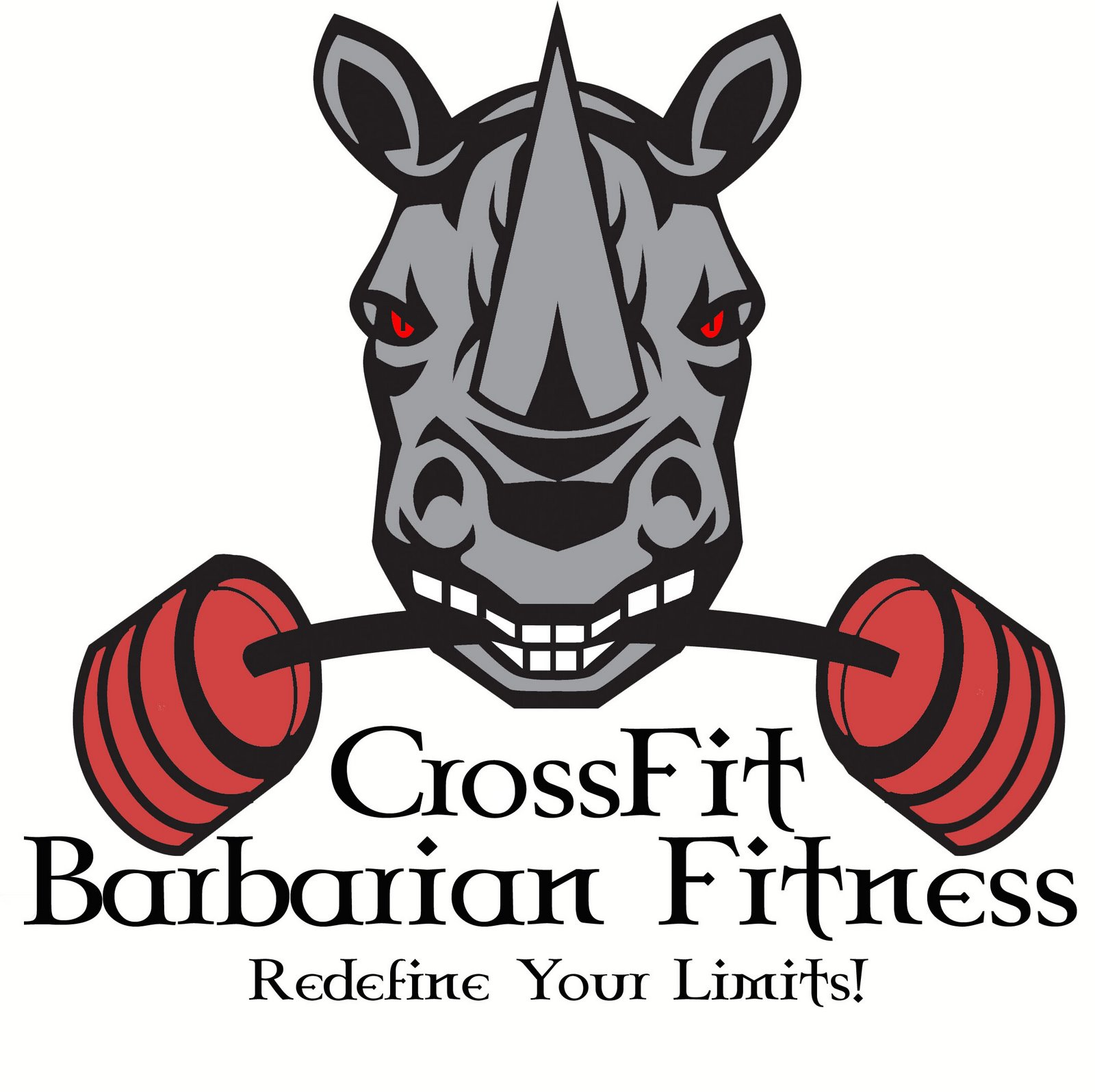 CrossFit Barbarian Fitness