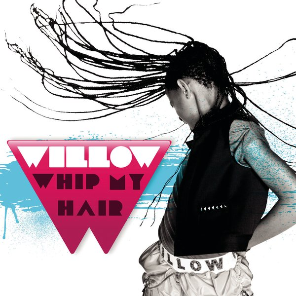 lady gaga hair coverlandia. Willow Smith - Whip My Hair