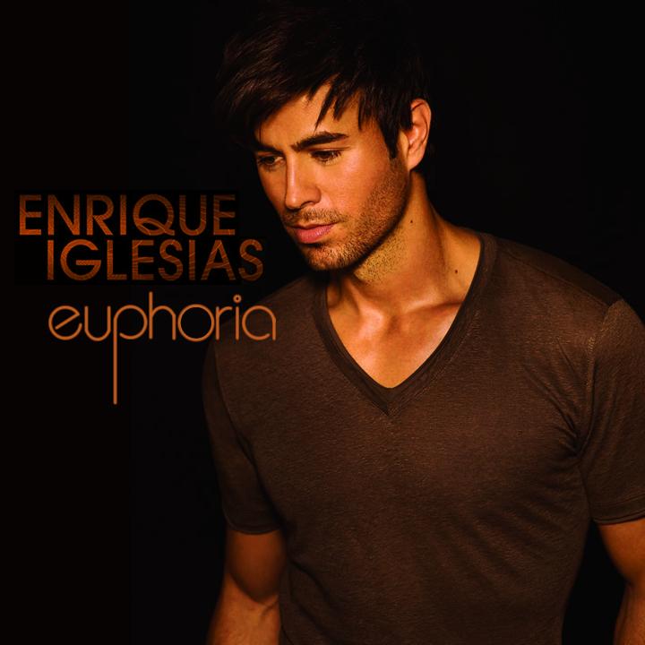 Coverlandia - The #1 Place for Album & Single Cover\'s: Enrique ...