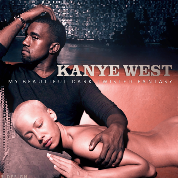 all of the lights kanye west album art. quot;All Of The Lightsquot; is the