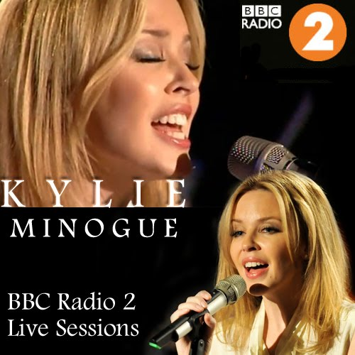 kylie minogue album cover. Kylie Minogue - BBC Radio 2
