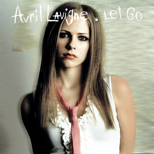 Avril Lavigne Complicated Album. Avril Lavigne - Let Go Made