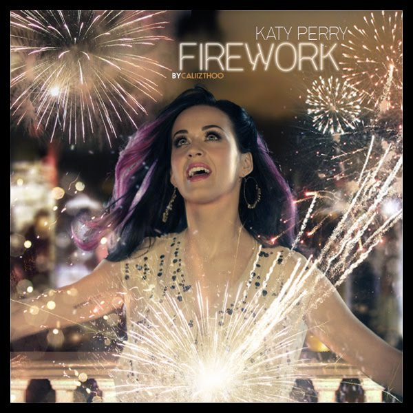 Coverlandia - The #1 P... Katy Perry Firework
