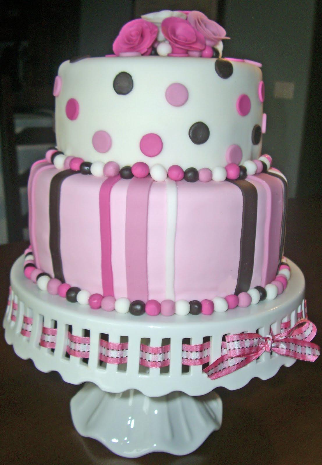 13th Birthday Cake  My FaVoriTe CaKe PlaCe