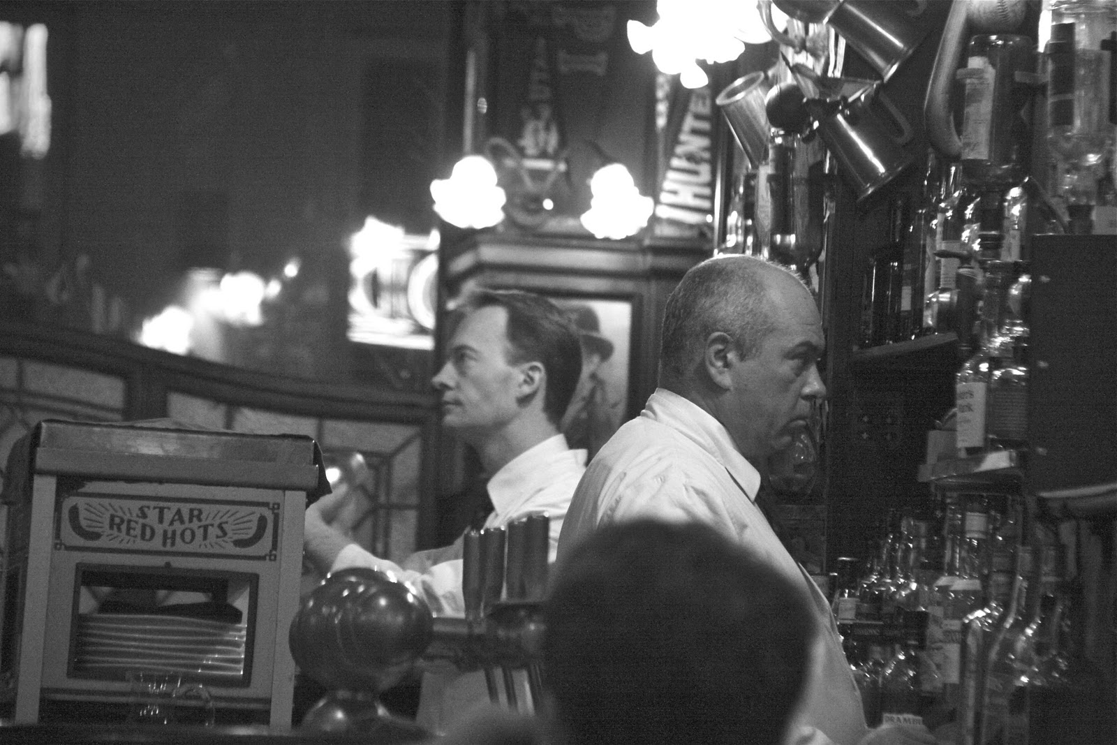 Harrys new york bar paris