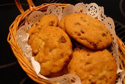 morning calls 2 winning chocolate chip cookie recipe - Judys Kitchen 2