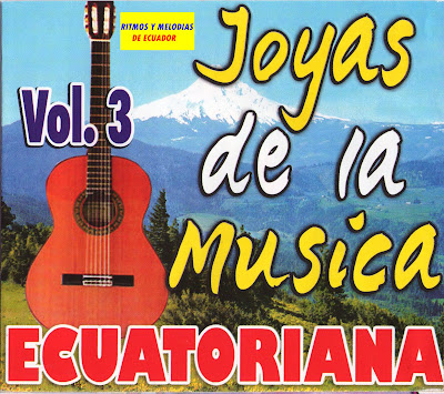 musica de ecuatorianos: