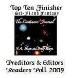 Preditors & Editors Award