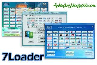 7LOADER BY ORBIT30 + HAZAR V1.4.EXE download | Mafia ...