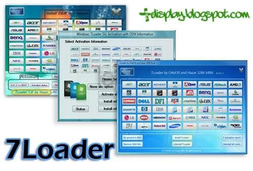 Windows 7 Loader By Orbit30 - fericara.wixsite.com