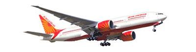Air India Boeing 777-200ER