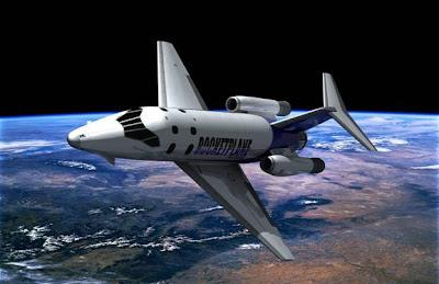 Rocketplane XP
