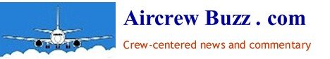 Aircrew Buzz