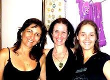 Sultana Studio ~ workshop Dezembro 2008,com Cida Guerreiro e Érika Nur