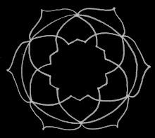 Espaço Mandala