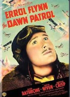 The Dawn Patrol (1938) online y gratis