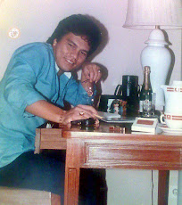 Mandarin, 1981
