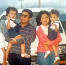 Parapat, 1989