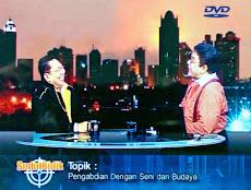 SudutBidik Eps. 93 w/ Andi Achmad Sampurna Jaya, Bupati Lampung Tengah