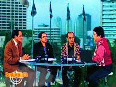 SudutBidik Eps. 50  w/ Faisal Basri cs