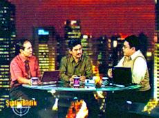 SudutBidik Eps. 35 w/ DR. Indrawadi Tamin, Bakornas