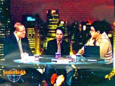 SudutBidik Eps. 31 w/ John Karamoy & Effendi Sirajudin