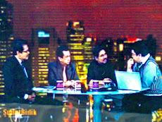 SudutBidik Eps. 28 w/ Harisman, Anwar Fuadi & Wien