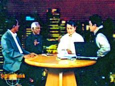 SudutBidik Eps. 06 w/ Komisi II DPRRI