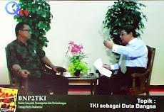 Forum BNP2TKI : TKI sebagai Duta bangsa