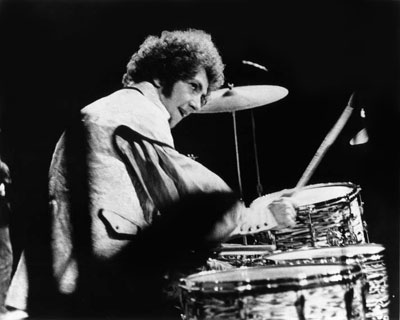 Legendary Mitch Mitchell - R.I.P