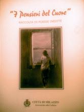 """La Mia Poesia """"Saltano"""" Inclusa Nell'Antologia: """"I Pensieri del Cuore"""""""