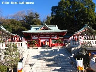 Templo japones