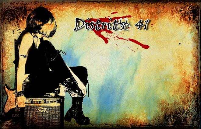 Distrito 41