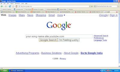 hindi songs download free website