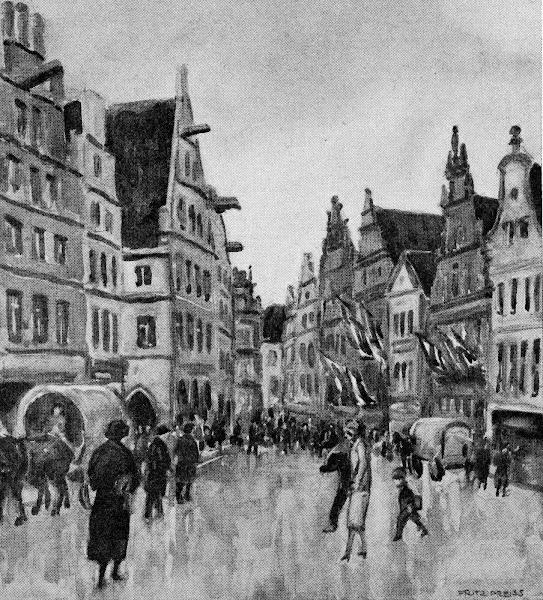 Münster Roggenmarkt