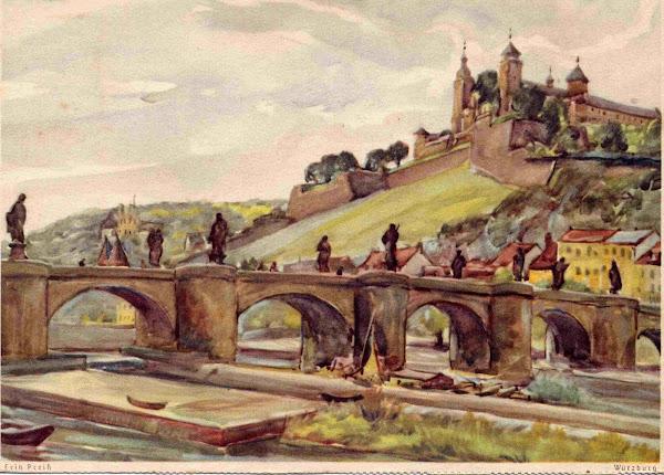 Würzburger Schloss