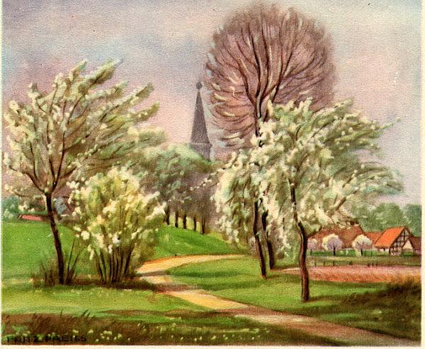 Frühling 4