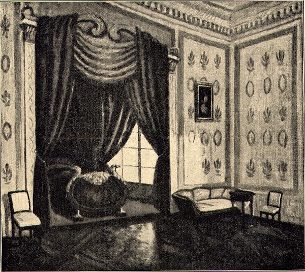 Napoleonzimmer