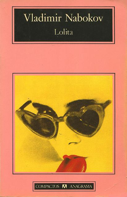 vladimir nabokov s lolita Vladimir nabokov's lolita is one of the best-known novels of the 20th century: the controversial story of humbert humbert who falls in love with twelve year old lolita, beautifully repackaged as part of the penguin essentials range.