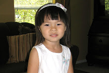 Makenna, age 3, June 2009