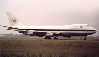 SAHA 747