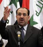 Nuri al-Maliki