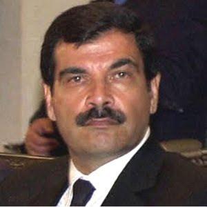 Asif Shawkat