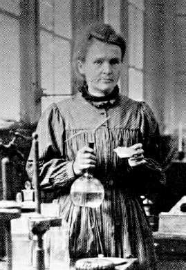 a biography and life work of mayna sklodowska a polish physicist A great life: the more i read about marie curie's life and work, the more i realize how extraordinarily rich her personal life and her scientific contributions were.