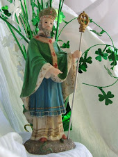 San Patricio (Saint Patrick)