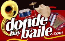 CHECA DONDE HAY BAILE!!